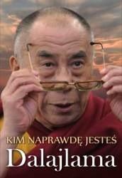 Okładka książki Kim naprawdę jesteś