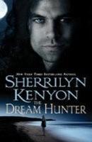 Okładka książki The Dream Hunter