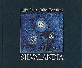 Okładka książki Silvalandia