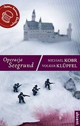 Okładka książki Operacja Seegrund