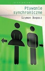 Okładka książki Pływanie synchroniczne