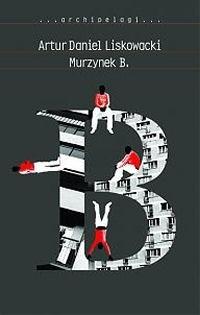 Okładka książki Murzynek B.