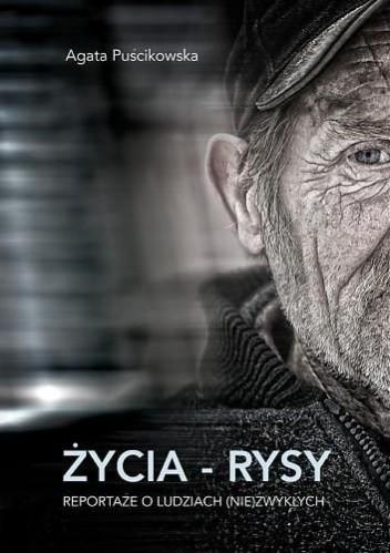 Okładka książki Życia - Rysy