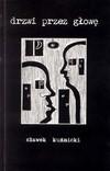 Okładka książki Drzwi przez głowę