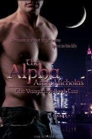 Okładka książki The Alpha