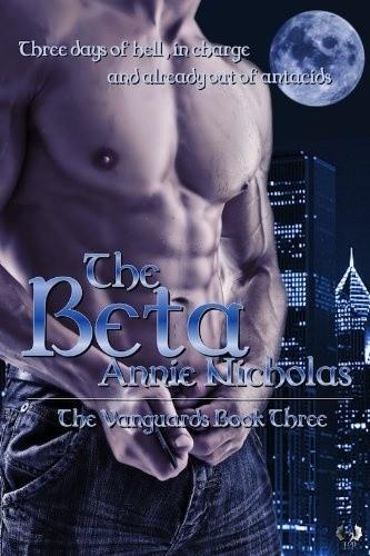Okładka książki The Beta