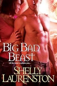 Okładka książki Big Bad Beast