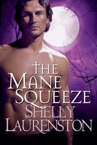 Okładka książki The Mane Squeeze