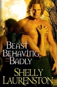 Okładka książki Beast Behaving Badly
