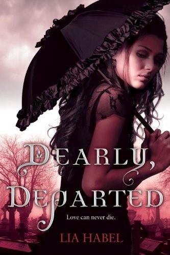 Okładka książki Dearly, Departed