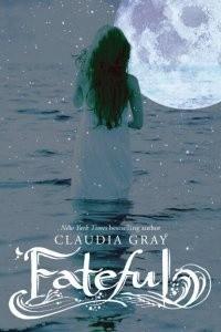 Okładka książki Fateful