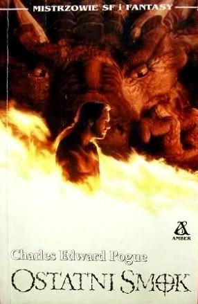 Okładka książki Ostatni Smok