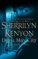 Okładka książki Devil May Cry