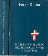 Okładka książki Ks. Jerzy Popiełuszko. Męczennik za wiarę i ojczyznę. Część 1. W służbie Kościoła