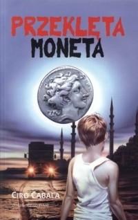 Okładka książki Przeklęta moneta