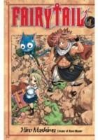 Fairy Tail Volume 01