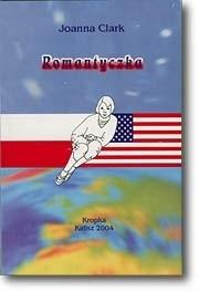 Okładka książki Romantyczka
