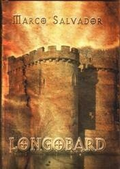 Okładka książki Longobard