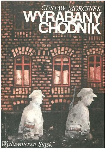 Okładka książki Wyrąbany chodnik. T. 1