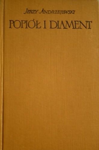 Okładka książki Popiół i Diament