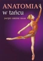 Okładka książki Anatomia w tańcu