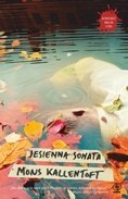 Okładka książki Jesienna sonata