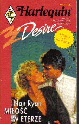 Okładka książki Miłość w eterze