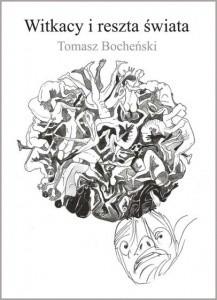 Okładka książki Witkacy i reszta świata
