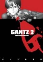 Gantz Volume 02