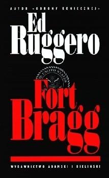 Okładka książki Fort Bragg