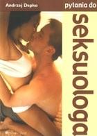Okładka książki Pytania do seksuologa