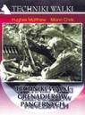 Okładka książki Techniki walki grenadierów pancernych