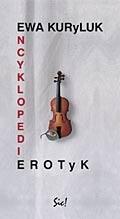 Okładka książki Encyklopedierotyk