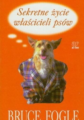 Okładka książki Sekretne życie właścicieli psów