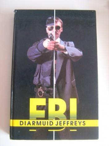 Okładka książki FBI