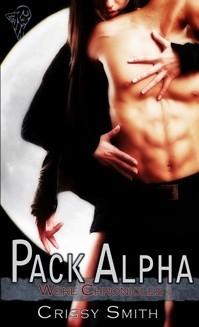 Okładka książki Pack Alpha