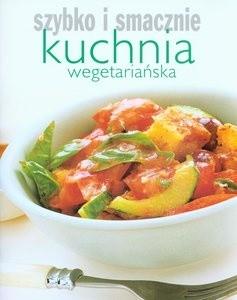 Kuchnia Wegetarianska Praca Zbiorowa 104613 Lubimyczytac Pl