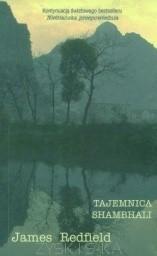 Okładka książki Tajemnica Shambhali
