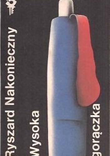 Okładka książki Wysoka gorączka
