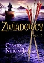 Cesarz Nihon-Ja - John Flanagan
