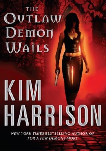Okładka książki The Outlaw Demon Wails