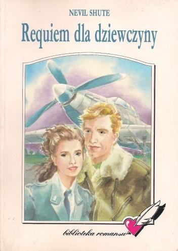Okładka książki Requiem dla dziewczyny