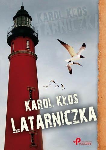 Okładka książki Latarniczka