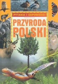 Okładka książki Przyroda Polski