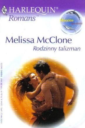 Okładka książki Rodzinny talizman