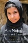 Okładka książki I Am Nujood, Age 10 and Divorced