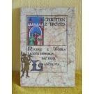Okładka książki Rycerz z wózka czyli historia Imć Pana Lancelota