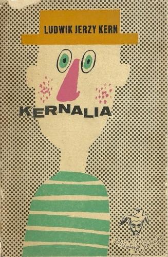 Okładka książki Kernalia
