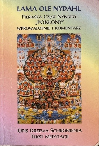 Okładka książki Pierwsza Część Nyndro