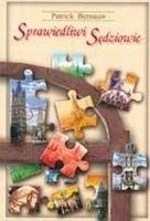 Okładka książki Sprawiedliwi sędziowie